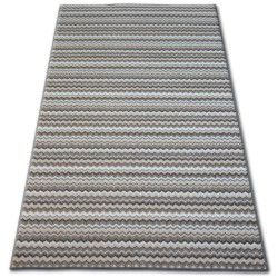 Carpet wall-to-wall ZIGZAG beige 0077