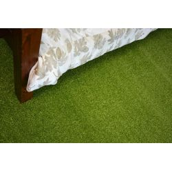 Fitted carpet INVERNESS green 610